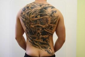 Firma Usługowa Art Tattoo Cennik Usług Firmy Art Tattoo Bytom