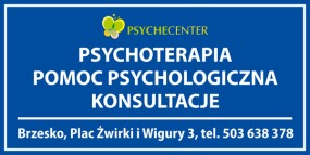 Psychoterapia - Psyche-Center Brzesko
