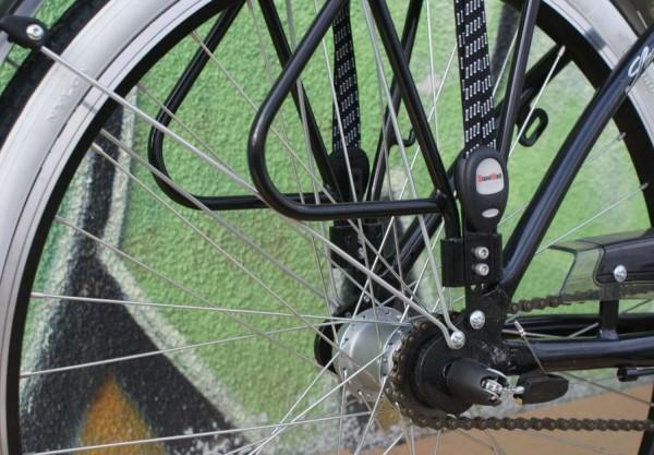 Salon rowerowy warszawa