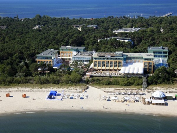 Hotel bryza resort spa gda sk gdynia s upsk i jastarnia for Decor hotel sp z o o