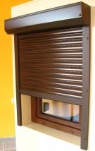 ROLETA ZEWNĘTRZNA - Ataries - okna, rolety, drzwi Stawiszyn
