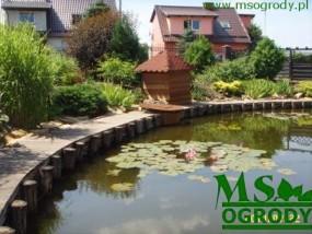 >>> TARAS - budowa tarasów z drewna egzotycznego - tarasy Twinson Ł - MS Ogrody Łódź