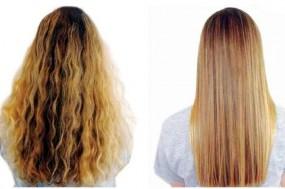 Prostowanie włosów na okres 4 miesięcy - F.H.U. Renee Renata Mofina Częstochowa