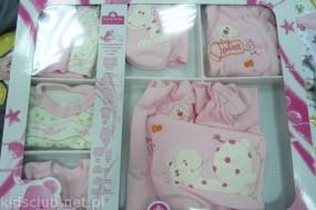 wyprawki niemowlęce, wyprawki dla niemowląt - KIDS CLUB odzież dziecięca Jaworzno