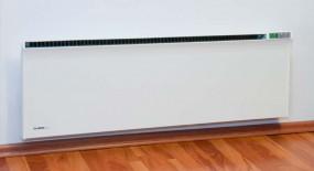 Grzejnik elektryczny - PHU Isol Bis Glamox Heating Milanówek