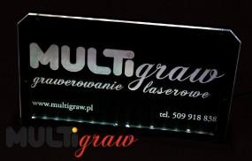 Stand Reklamowy - Multigraw Tarnobrzeg