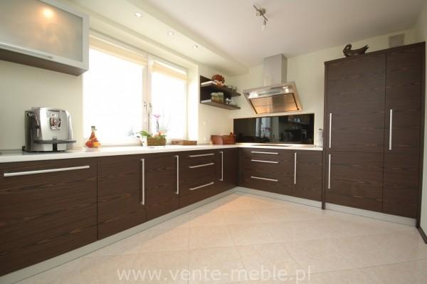 Kuchnie Vente Meble – Meble kuchenne szafy wnękowe zabudowy Vente Meble Lublin