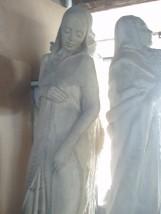 Figura Madonny - Zakład Kamieniarski Sypniewski Warszawa