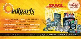 Części do automatycznych skrzyń biegów - Ediparts Automat Automatyczne Skrzynie Biegów Nadarzyn