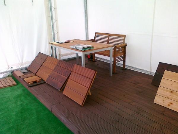 Deski Tarasowe Z Drewna Egzotycznego Deski Tarasowe