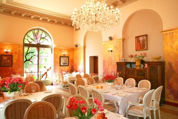 Zdjęcia naszej restauracji Poznań Kalisz i Konin – Restauracja Villa Magnolia -> Hiszpania Kuchnia Tradycyjna