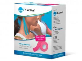 Kinesiotaping - aplikacje plastrami - JUSMED Fizjoterapia wyjazdowa Głogów