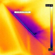 Termowizja Pomiary kamerą termowizyjną - Jarocin Termo-efekt