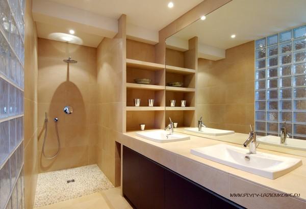 Brodzik pod p ytki brodziki krak w tarn w nowy s cz i - Amenagement salle de bain 3d ...