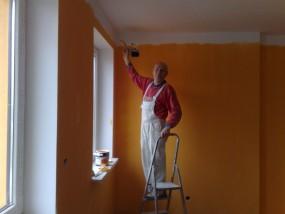 malowanie - ŚMIAŁ-BUD Robert Śmiałecki Sanok
