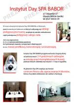 Ulotki w różnych formatach - AdCreator Internetowa Agencja Reklamowa Mysłowice