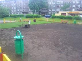 Zakładanie trawników z rolki - Zigpol s.c. Bukowno
