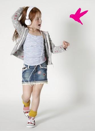 Modne ubrania dla dziewczynek i nastolatek. Aby uczynić korzystanie z serwisu bardziej komfortowym dla naszych użytkowników, staramy się dopasowywać dostępne w serwisie treści do potrzeb lub zainteresowań jego użytkowników.
