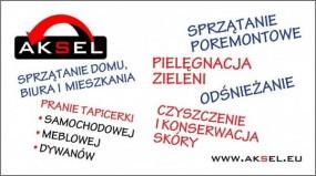 Pielęgnacja zieleni Międzychód - AKSEL Międzychód
