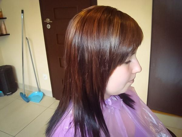 Salon fryzjerski krosno