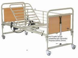 łozko rehabilitacyjne - Sklep Medyczny i Rehabilitacyjny Strefa Zdrowia Nysa