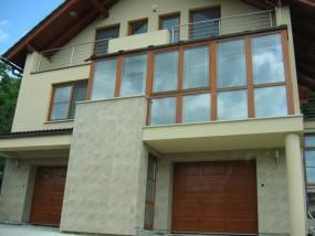 Bramy garażowe - Kolbud DOM Bydgoszcz