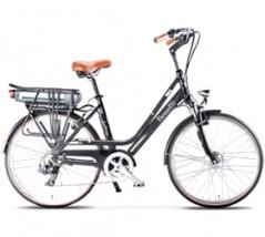Rowery i rowery elektryczne - PHU Motocykle Stefański Gdynia