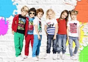 bluzki - Jorker - sklep internetowy z odzieżą dziecięcą Białystok