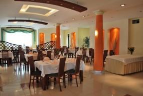 Restauracja - Hotel  Tyniecki  Restauracja Kraków