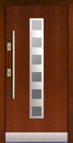 Drzwi zewnętrzne cal