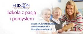 Niepubliczna Szkoła EDISON - Edison Chrzanów