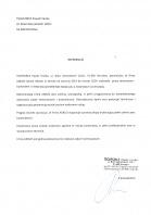 Referencja od firmy TECHFORCE Paweł Franka