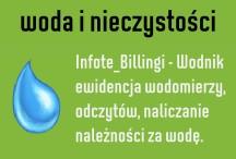 Oprogramowanie dla wodociągów Infote_Billingi - Infotelecom Sp. z o.o. Poznań