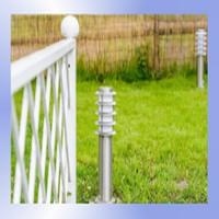 Montaż oświetlenia ogrodowego - WYMARZONY OGRÓD Konin