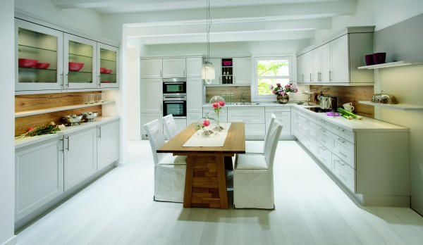 nobilia Lux 817  SMC Kitchens