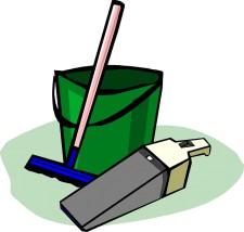 Sprzątanie domów - Cleaner Katarzyna Ramos Cieszyn