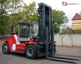 Sprzedaż wózków widłowych - Cargolifts Adam Pliszka Żukowo