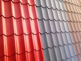 Pokrycia dachowe blachodachówka