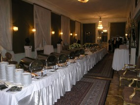 Catering w Warszawie - DJ Catering Sp. z o.o. Warszawa