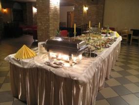 Przyjęcia z okazji uroczystości rodzinnych - DJ Catering Sp. z o.o. Warszawa