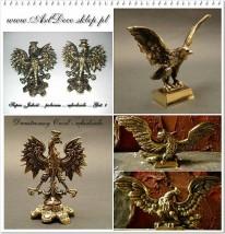 mosiężne figurki i statuetki - artdecor Poznań