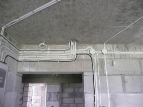 Instalacje elektryczne - ELEKTRO-TECH Zakład Instalatorstwa Elektrycznego Augustów