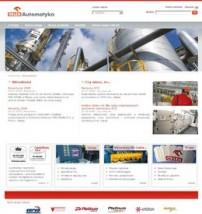 Tworzenie strony internetowej - mpowroznik.com - usługi informatyczne Pyrzyce
