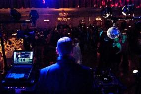 DJ na wesele Lublin - DJ na każdą udaną imprezę  - Jacek Marciniak Lublin