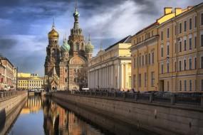 Białe Noce - Petersburg - Biuro Turystyki Perełka Łódź