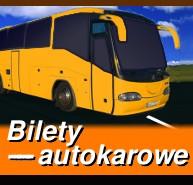 Sprzedaż biletów autokarowych - Biuro Podróży BOOMERANG Lilianna Bulkiewicz Gliwice