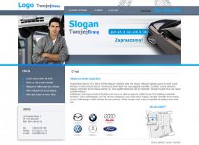Motoryzacyjna 5 - Agencja Interaktywna WEBLINEK Marcin Linek Stary Targ
