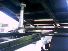 WYWROT 3 STRONNY - Skrzynie ładunkowe - naprawa nadwozi - zabudowy nadwozi - burty aluminiowe - części do nadwozi Ćwiklice