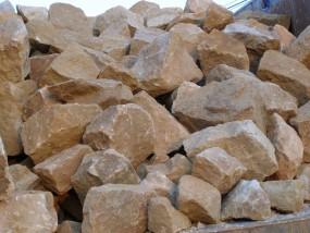 Ozdoby ogrodowe Kębliny - Kopalnia piaskowca Hermes