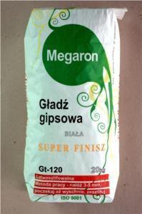 Megaron gt120